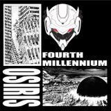 Osiris \\ Fourth Millennium