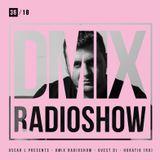 WEEK36_2018_Oscar L Presents - DMix Radioshow - Guest DJ - Horatio (RO)
