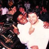 Larry Levan Live at 'Harmony Tour' Shibaura GOLD Tokyo September-1992 (Last Live in Japan)