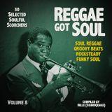 Reggae Got Soul - Volume 8