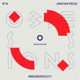 OBSESSIONS № 18 – Jonathan Preuss