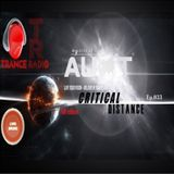 <<CRITICAL_DISTANCE>> full edition Ep.033