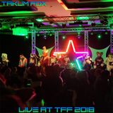 Live At TFF 2018