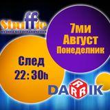 Shuffle Show Darik Radio - 07.08.2017 - The Future of Music August '17 #181