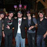 Hinder interview from the Archives of Daniel C. Morrison