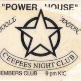 Powerhouse-Ceepees nightclub 1990 side B  Joolz & Anton