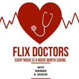 Please Work This Time (The Flix Doctors' Lost Episode 11: The Perfect Date)