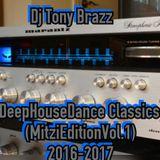DeepHouseDance Classics (MitziEditionVol.1)2016-DjTonyB(LiquidSoulProductions)