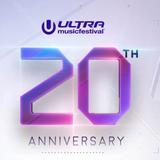 Joseph Capriati - Live at Ultra Music Festival 2018, Resistance Megastructure (Miami) - 23-Mar-2018