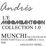L'e Moombahton Collection 1.0