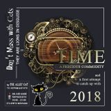Don't Mess with Cats 05.01.2018 - TIME - A Precious Commodity