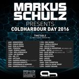 Nifra @ Coldharbour Day 2016 [FREE DOWNLOAD]