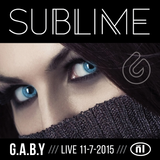 G.A.B.Y @ SUBLIME 11-07-2015 @ Club NL