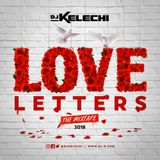 Love Letters 2018 : The Mixtape