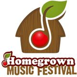 HOME GROWN FESTIVAL PREVIEW