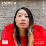 Eclecticist w/ Ciel: March '18