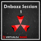 Dnbazz Session 1 | virtualdjradio.com - powerbase