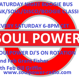 Saturday Night Boogie Bus 02/02