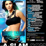 A-SLAM Music's DJ Reminisce - Bang Bang Bollywood - Mixtape