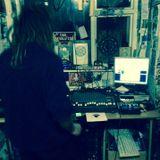 Dubarchy Sounds live on Dub Revolution Radio Jan 22nd 2015