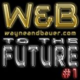 W&B - To the Future #1