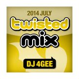 Twisted Mix 2014 July