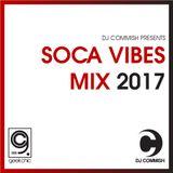 Soca Vibes 2017