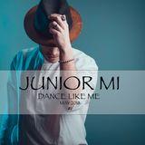JUNIOR MI // Dance Like Me // may 18