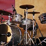 Enjoy and Be Educated #1330: Give the Drummer Some 3 (Let the Drums Speak)