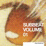 SUBBE.AT PRESENTS SUBBEAT VOLUME 01 asceticaudio. Mix