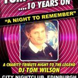 Tom Wilsons Tribute Mix