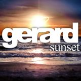 Gerard in the mix - Sunset 2012 (summer special)