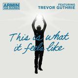 Armin Van Buuren ft. Trevor Guthrie - This Is What It Feels Like (Original vs. W&W Remix)