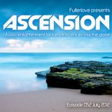 Ascension with Fullerlove Episode 052 July 2012