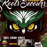 Emission Roots'Secours du 29 juillet 2016 (dernière de la saison) !
