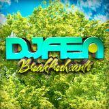 DJ Fen - Breakfreshcante