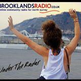 Under The Radar Live Sessions 12 October 2014