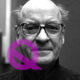 "Abécédaire subjectif contre la haine et l'ignorance ! "" Q comme Quino"" - Radio MNE"