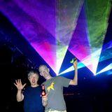 Laser Rich Birthday Mix 12/01/17