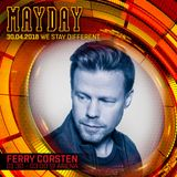 Ferry Corsten - Live @ Mayday (Dortmund, Germany) - 30-APR-201
