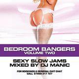 Bedroom Bangers Vol 2