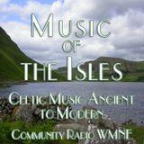 Music of the Isles on WMNF November 16,  2017 Van Morrison Covers