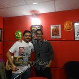 Shayar - A tribute to Ahmed Faraz Live on CityFM89 (Sarmad Faraz)