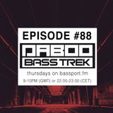 BASS TREK 88 with DJ Daboo on bassport.FM