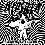 Kukilla - Sewer Czarotek 2017 Live mix