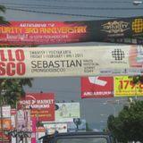 LIVE SET: HELLODISCO JOGJA - FEB 4 2011