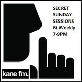 Sectret Sunday Sessions Vol. II 2nd September 2018