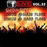 LMAF FaceLIVE Show Stream Vol.32