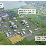 Cyfweliad MônFM gyda 'Horizon Nuclear Power' am brosiect Wylfa Newydd - 16/11/14