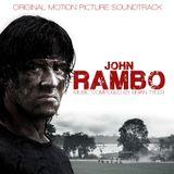 Rambo - Brian Tyler